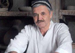 Alisher Narzullayev
