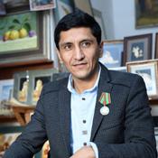 Jasur Jumaev