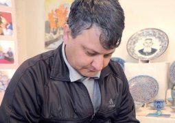 Odilbek Matchanov