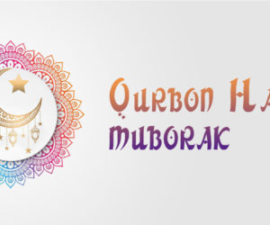 Eid-Muborak