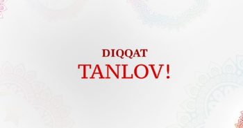 tanlov