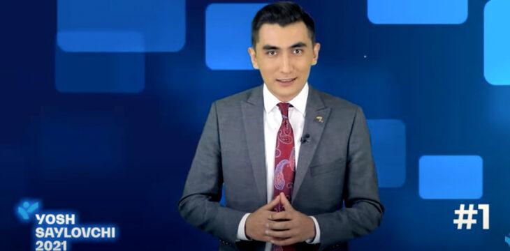yosh-saylovchi